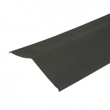 Coroline & Onduline - Verge - Black (1000mm)
