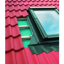 Fakro - Conservation Window Flashing - Tile Profiles Up To 90mm [EHN/C]