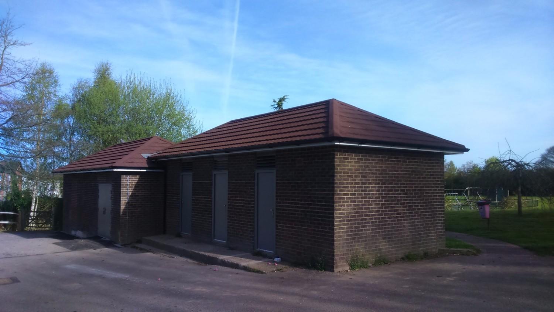 Britmet Ultratile Lightweight Metal Roof Tile Rustic