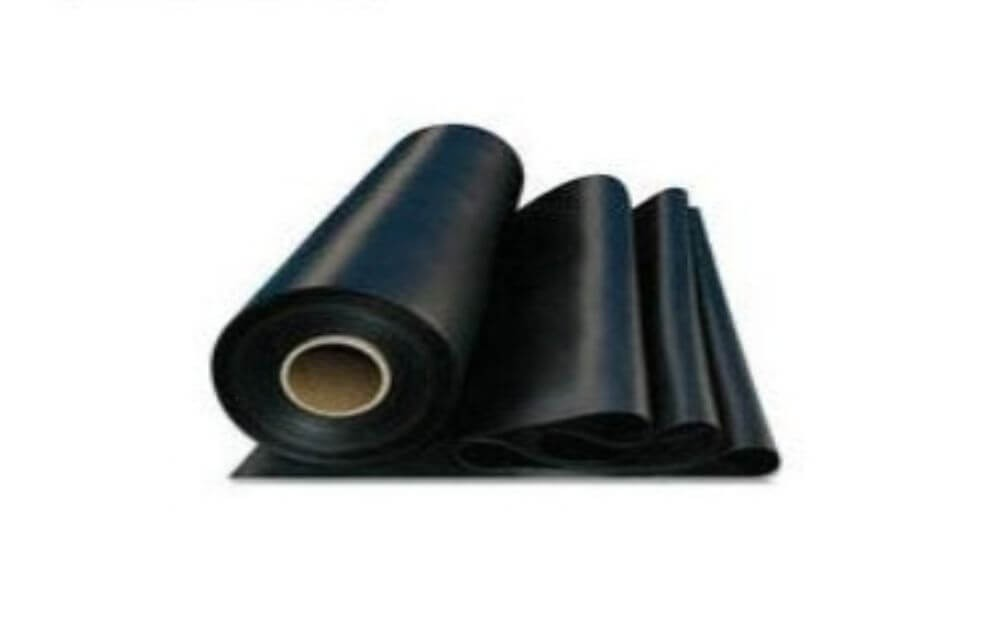 Firestone RubberCover EPDM Membrane - 1.14mm
