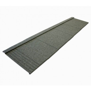 Britmet - Lightweight Metal Roof Shingle - Tartan Green (End of Line)