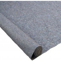 Wallbarn - Recycled Polyester Geotextile Filter Fabric - 300gsm (100ms2)
