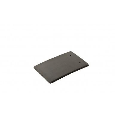 Redland Plain Tile - Concrete Tile - Smooth Breckland Black (6151)