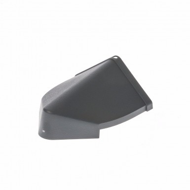 Envirotile - Hip End Cap - Grey