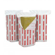 Rockwool - Flexi Slab Insulation (1.2m x 600mm x 90mm - 4.32m2)