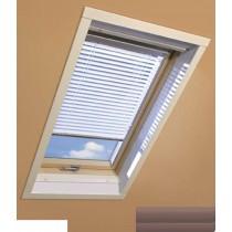 Fakro - AJP II 162 - Standard Manual Venetian Blind - Brown