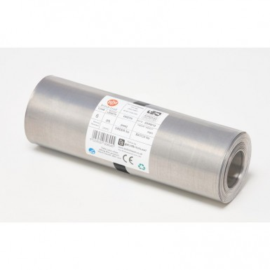 Code 6 Lead Flashing - Rolled Lead Sheet - British Lead