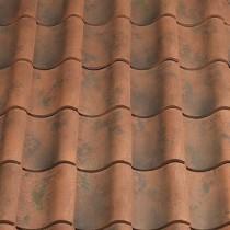 Sandtoft Arcadia - Clay Tile