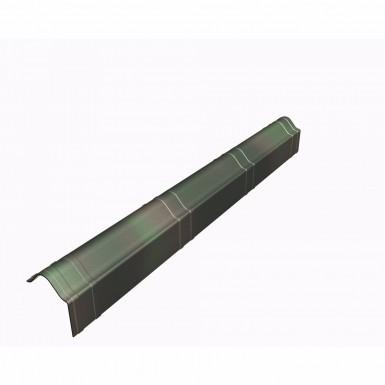 Onduvilla - Verge - Shaded Green (1040mm)