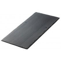 Cembrit Glendyne - Slate & Half Roof Tile - 406mm x 281mm