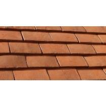 Marley Canterbury - Handmaid Clay Plain Tile