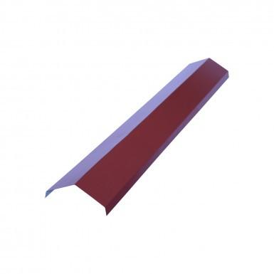 Birtmet - Ecopan - Ridge - Smooth Red (1194mm)
