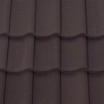 Sandtoft Shire Pantile - Concrete Tile - Sandfaced Antique 2