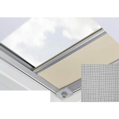 Fakro - ARF/D III 234 - Flat Roof Manual Blackout Blind - Texture 6