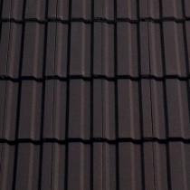 Sandtoft Standard Pattern - Concrete Tile - Sandfaced Antique 2