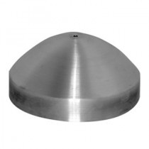 Flexiwall Nose Cone - 125mm to 150mm