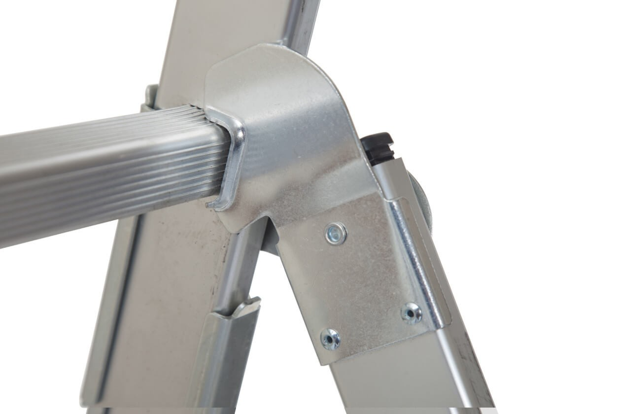 Combination Ladder Rung Hook