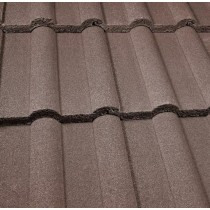 Marley Double Roman - Interlocking Concrete Roof Tile