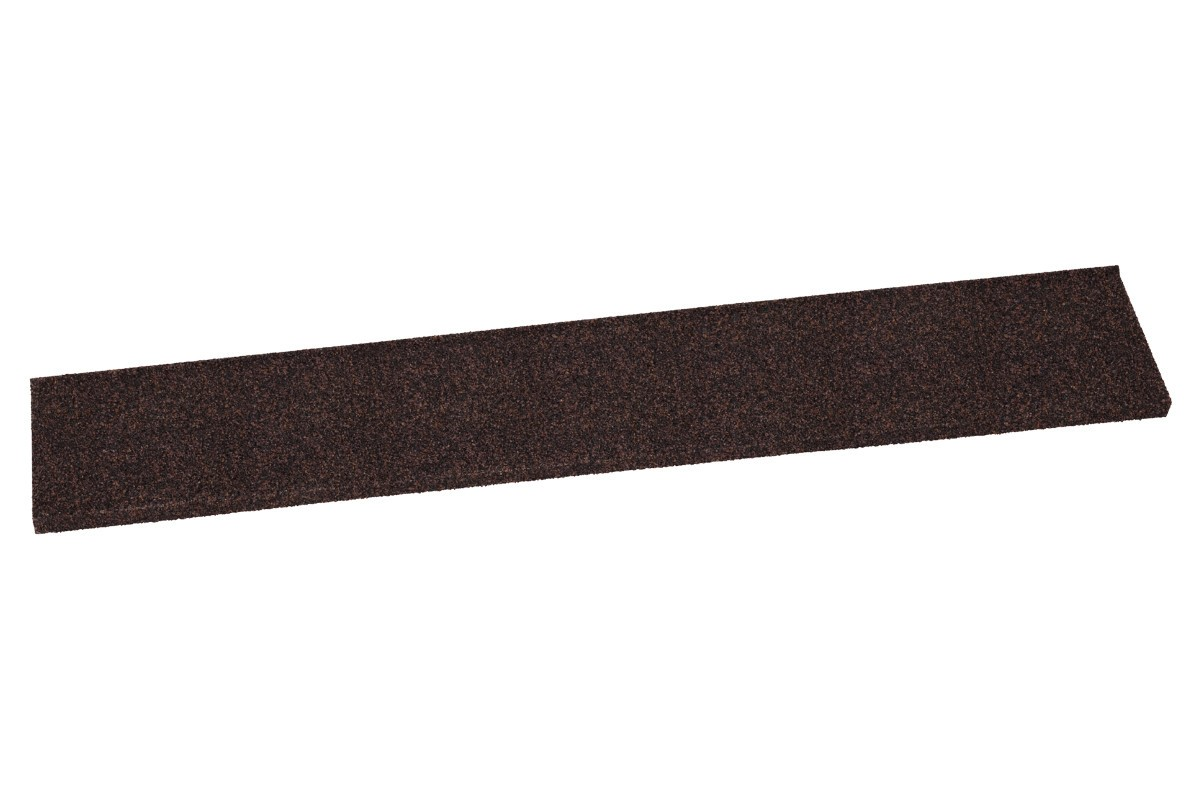 Britmet - Cover Flashing - Rustic Brown (1250mm)