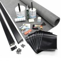Classic Bond - Orangery Rubber Roof Kit