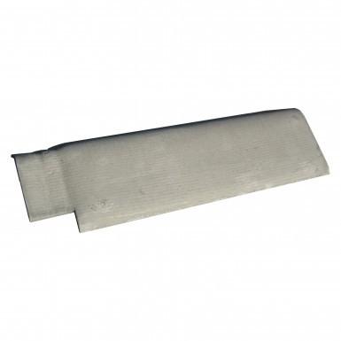 Cembrit Fibre Cement 75° to 135° Ridge - 525mm x 200mm
