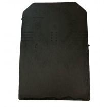 Britmet - LiteSlate - Lightweight Synthetic Tile - Charoal (Pack of 22)