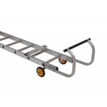 Youngman Single Section Roof Ladder