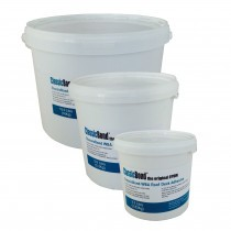 Classic Bond - Water Based EPDM Roof Deck Adhesive (2.5 Litre Tub - Coverage 7 to 10 sqm)