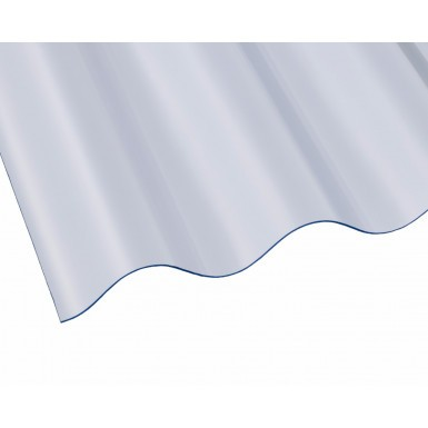 Coroline - Translucent PVC Sheet (2000x950mm)
