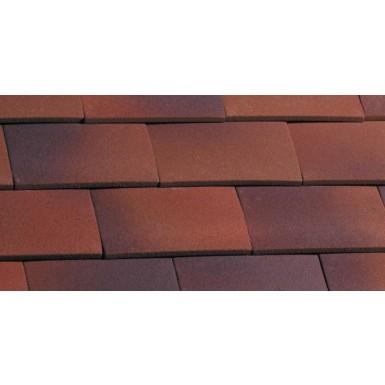 Marley Hawkins - Clay Plain Tile