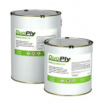 Duoply - Contact Adhesive (10 Litres - Coverage 15 to 20 sqm)