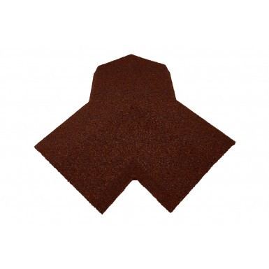 Britmet - 3 Way Top Cap - Rustic Terracotta