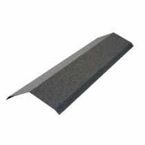 Corotile Lightweight Metal Roofing Sheet - Ridge - Charcoal (910mm)