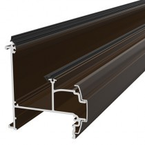 Alukap-SS - Wall & Eaves Beam - Brown