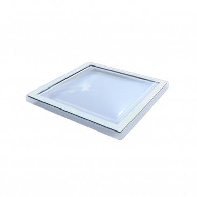 Mardome Reflex - PVC Flat Roof Window - Clear