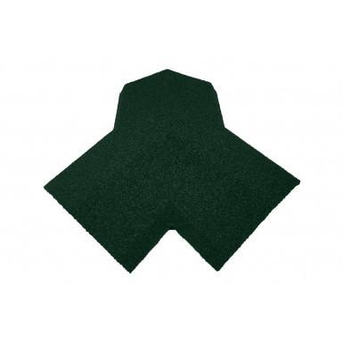 Britmet - 3 Way Top Cap - Tartan Green