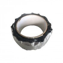 Corotherm - 25mm Polycarbonate Sheet Breather Tape (45mm x 10m)