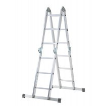 Youngman 10 Way Combination Ladder – 3.38m
