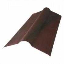 Onduvilla - Ridge - Shaded Brown (900mm)