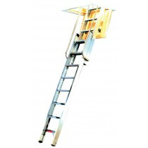 Youngman Deluxe 2 Section Loft Ladder