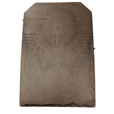 Britmet LiteSlate - Lightweight Synthetic Tile - Oak (Pack of 22)