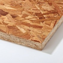 Smartply 11mm OSB3 Board – 2440 x 1220mm – For Structural Use in Humid Conditions