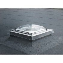 "Velux - Flat Roof Sun Tunnel 35cm(14"") Diameter"