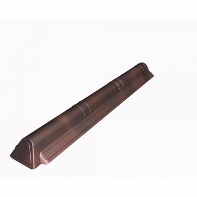Onduvilla - Closure Cap - Shaded Brown (1060mm)