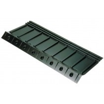 Corovent - 600mm Eaves Fascia Tray