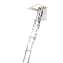 Werner Easystow 3 in 1 Combination Ladder