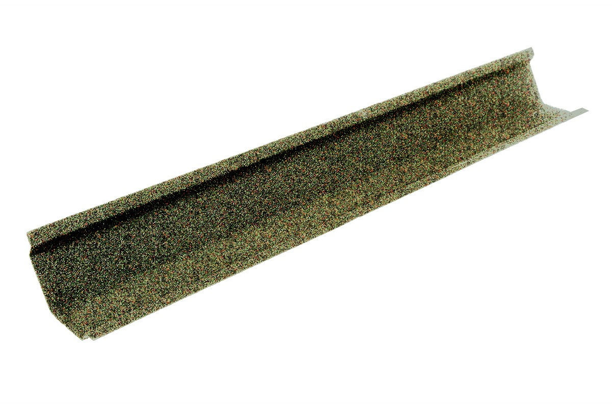 Britmet - Metal Valley - Moss Green (1250mm)