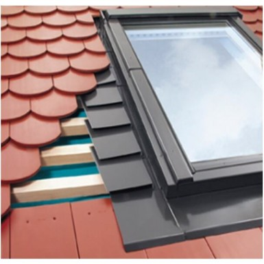 Fakro - Conservation Window Flashing - Slates Up To 16mm Thick [EPV/C]