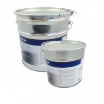 Resitrix - FG35 Primer (2.5 Litre Tub - Coverage 7 to 10 sqm)