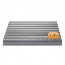 Solek Polycarbonate Sheets – UV Protected